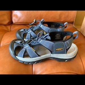 Keen Women's H2 Venice Sandal-Size 9.5
